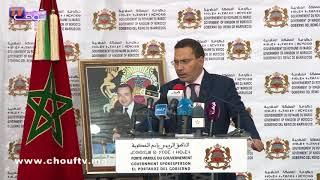 بالفيديو:الحكومة لم تتخذ أي موقف سلبي مع موريتانيا |
