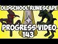 Oldschool Runescape - 99 PRAYER! + 126 Combat | 2007 Servers Progress Ep. 143