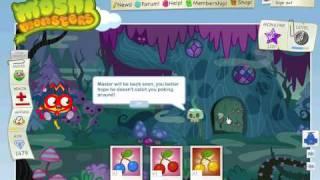 Moshi Monsters: Super Moshi Mission 1 Playthrough