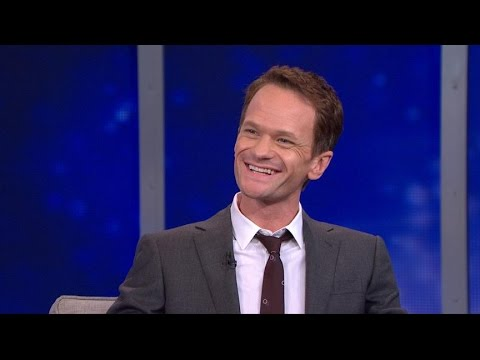 Neil Patrick Harris Interview 2014: Broadway Star on Starring in 'Hedwig,' 'Gone Girl'