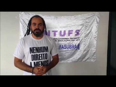 Imagem para vídeo Convocação para Ato Unificado em apoio aos caminhoneiros