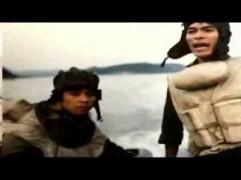 Phá thủy lôi (Trích đoạn phim Tọa độ chết 1985)