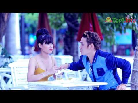 [MV HD] Đắng Môi 2 - Nguyên Chấn Phong ft Phạm Trưởng