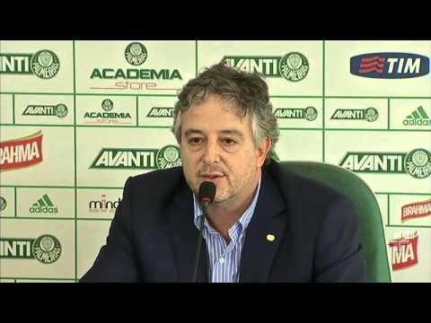 Alan Kardec agora é do São Paulo