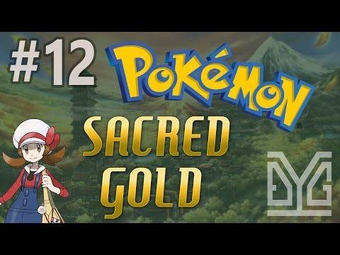 Pokémon Sacred Gold Semi-Nuzlocke #12: Xịn