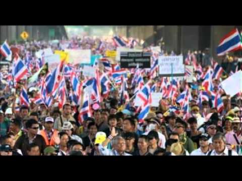 Thailand's Parliament Is Dissolved For Early Elections To Come