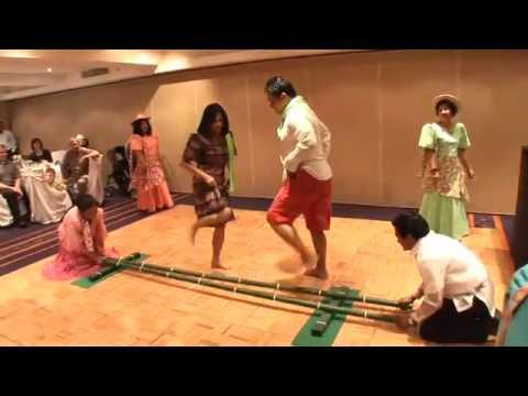 Bayanihan dance troupe shares Filipino culture - The ...