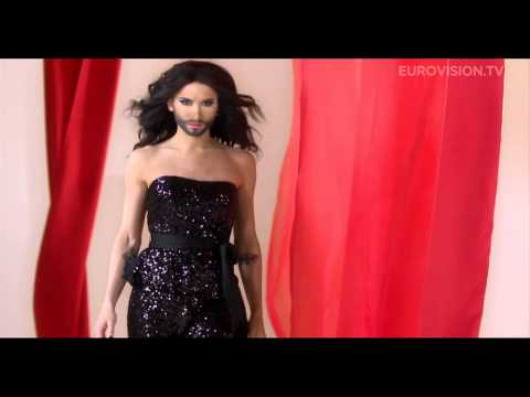 Thumbnail of video Conchita Wurst - Rise Like A Phoenix (Austria) 2014 Eurovision Song Contest