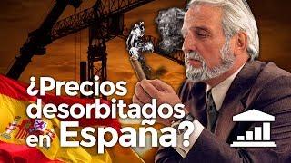 ¿Por qué en ESPAÑA las CASAS son tan CARAS?  - VisualPolitik