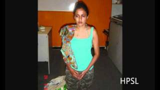 Video Udari Warnakulasuriya Caught At ODEL Video