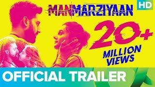 Manmarziyaan Trailer Abhishek Bachchan Video HD Download New Video HD