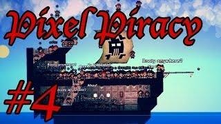 Pixel Piracy #4
