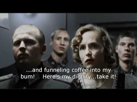 Downfall Parody: the ME/CFS version
