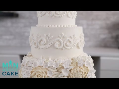 We're back! Watch this episode on Man About Cake's channel