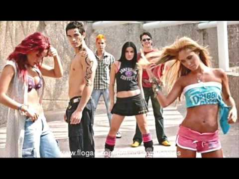 RBD - Money Money