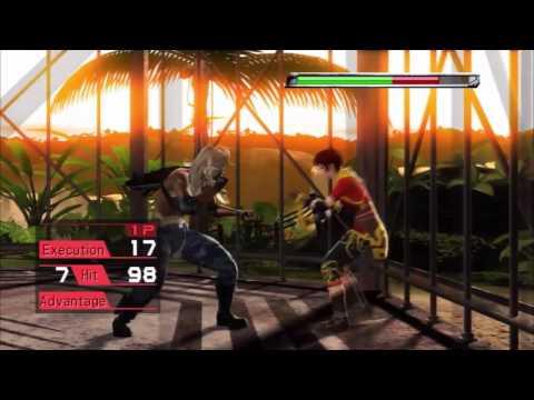 Virtua Fighter 5 Final Showdown PRIME