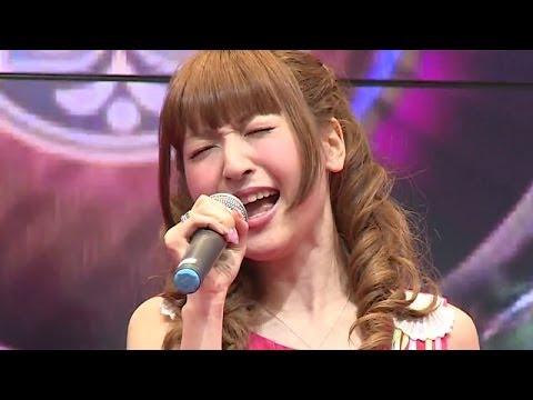 【完全版】神田沙也加 「アナと雪の女王」生歌「生まれてはじめて」を熱唱!