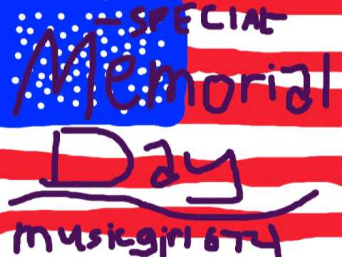 Rytmik SPECIAL: Memorial Day by musicgirl674
