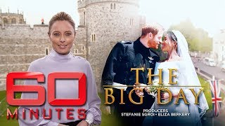 The big day | 60 Minutes Australia