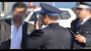بالفيديو..تسجيلات هاتفية تطيح بضباط شرطة   شوف الصحافة