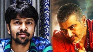 Madhan Karky about his wrong info on Vedhalam