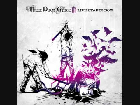 Three Days Grace- Lost In You,