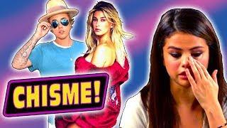 ¿Selena Gomez Devastada Por el Romance de Justin Bieber y Hailee Baldwin?
