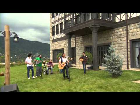 Alama Karadeniz - Tolga Kurdolu (Canl Performans) -  