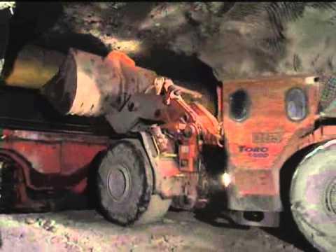 Lốp xe xúc hầm Bridgestone - Nhật Bản (vỏ xe xúc hầm)