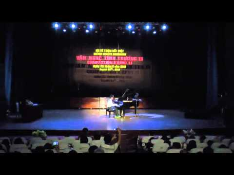 Pianist Got Talent - Trí Nhân - Nocturne Op9, No 2 in E Flat - Chopin - Anh Khoa Music
