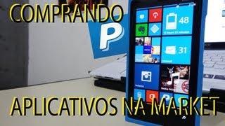Como Comprar Games E Aplicativos Windows Phone 8