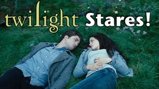 The Twilight Saga: Just The Stares