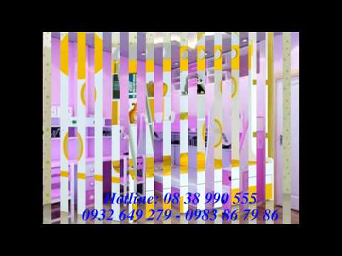 Giường Tầng Cho Trẻ Em Cao Cấp Giá Rẻ Tại Tp HCM