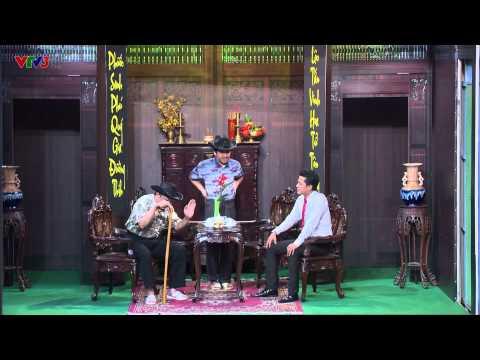 ƠN GIỜI CẬU ĐÂY RỒI! - TẬP 12 - KÉN RỂ - CHÍ TÀI, TRƯỜNG GIANG & HOÀNG ANH (27/12/2014)