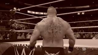 WWE 2K17 nuevos filtros en el modo Create A Show