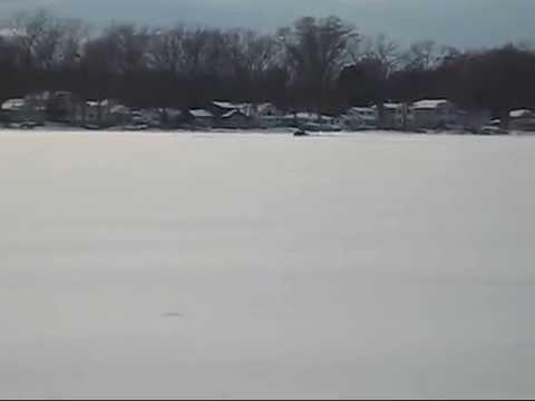2008 Ski Doo TNT 500 - YouTube