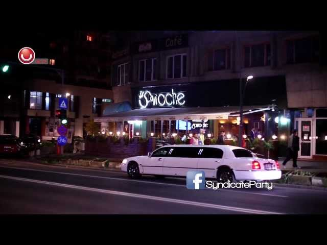 Syndicate Of Party Ep.20 - Club Stage PREVIEW / 2013 @Utv