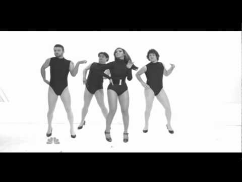 Beyoncé - Single Ladies (feat  Justin Timberlake) Take 01