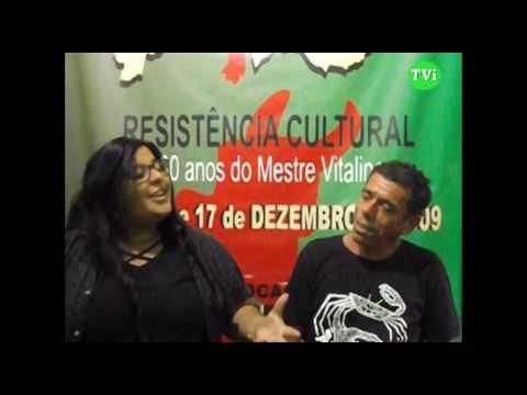 Programa Cultura.com – Entrevista Nivaldo Jorge, Artesão da Ilha de Itamaracá