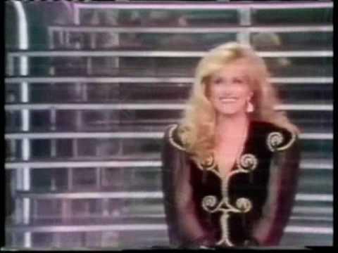 Dalida - Parce que je ne taime plus (sterio) 1986