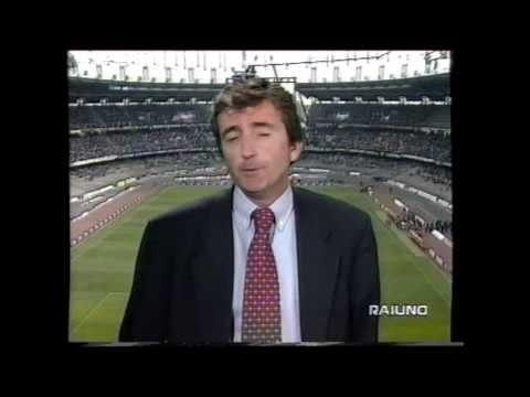 Juventus - Cagliari 1-0 (20.09.1998) 2a Andata Serie A