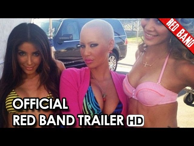 School Dance Official Red Band Trailer #1 (2014) HD