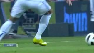 Cristiano Ronaldo Real Madrid Skills&Goals 2013
