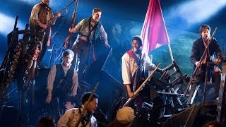"Review of ""Les Misérables"" at The Imperial Theatre"