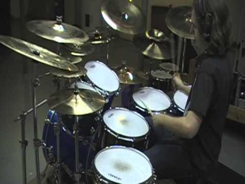 Liberation - (Katatonia) - Drum Cover