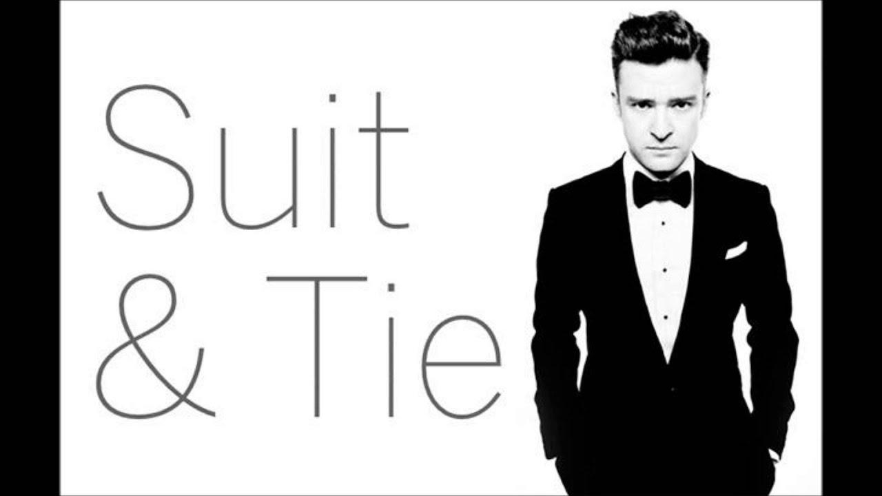 Justin Timberlake - Suit & Tie (Dan!zer Bootleg Edit) - YouTube Justin Timberlake