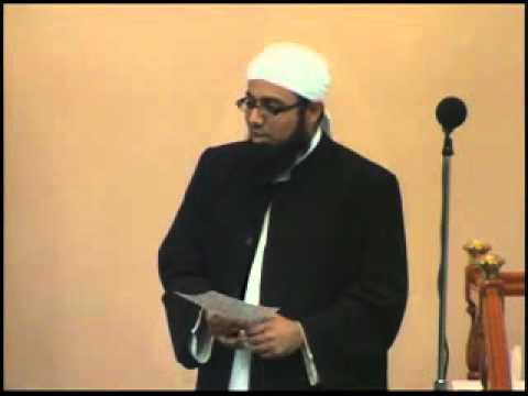 Sh.Yusuf Badat - Expressing Gratitude, A Believer's Duty [May 13, 2011]