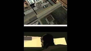 GTA Chinatown Wars [Español] Intro + Mision 1 + Rom