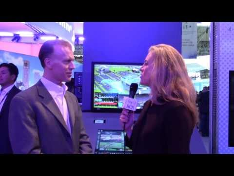 #MWC14 Qualcomm Discusses LTE Broadcast Platform to Deliver Content From Carriers