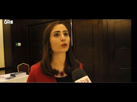 مناقشة واقع الصحفيات الفلسطينيات في اليوم العالمي للمدافعات عن حقوق الانسان